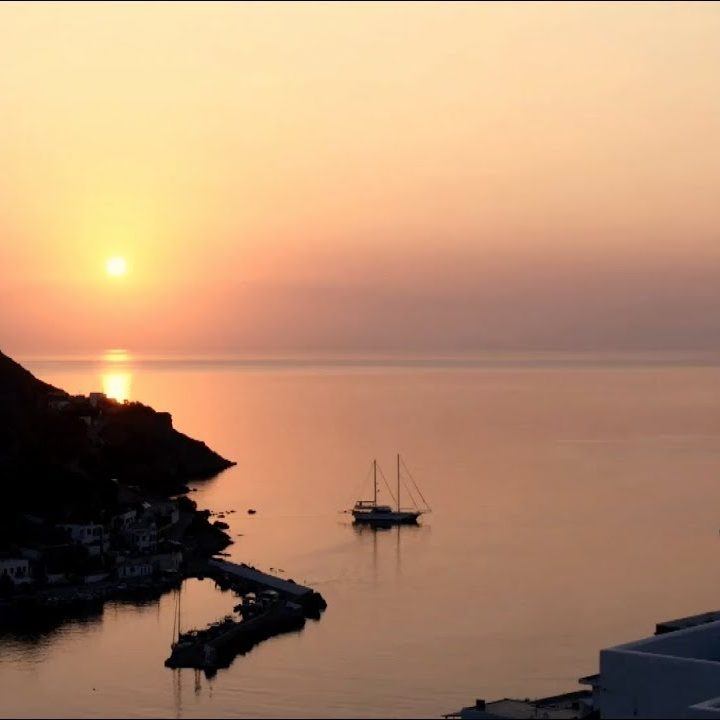 Memories of Joy (Μνημες Χαρας) – The incorporation of the Dodecanese islands to Greece
