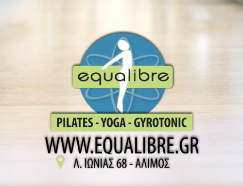 Equalibre Pilates Studio